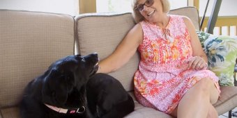 5acc2d2ac7 WATCH  Patient Carlene Hasling Says Weight Loss Surgery Changed Her Life